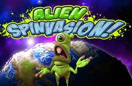 ALIEN SPINVASION