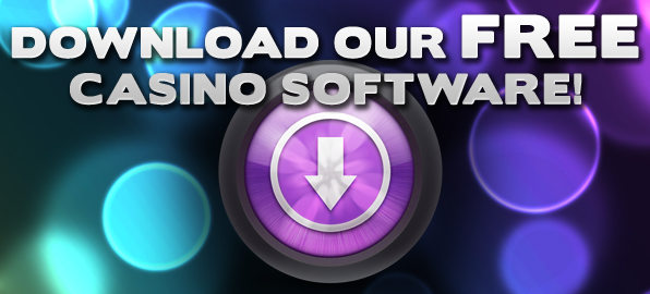 Free Casino Software Download