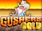 Gushers Gold slot
