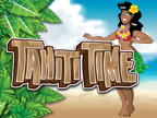 Tahiti Time 3reel slot