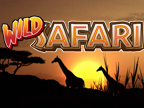 Wild Safari Slot Machine